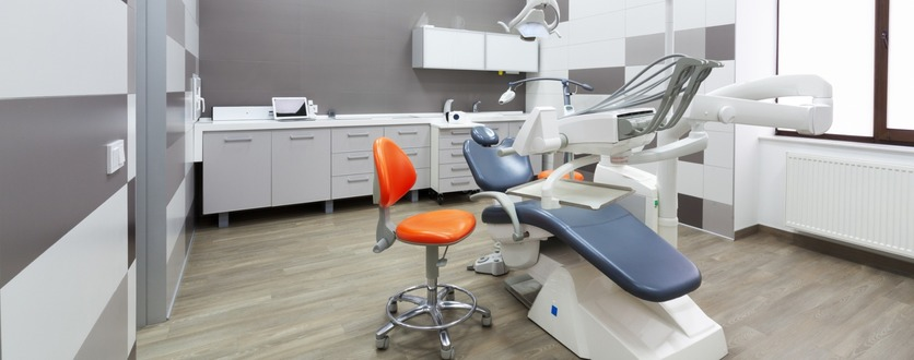 DENTAL PRACTISE BEVERLEY  (CLIENT: PRIVATE HEALTHCARE)